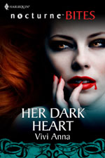 Her Dark Heart by Vivi Anna