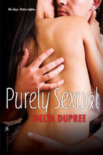Purely Sexual by Delta Dupree