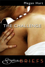 The Challenge by Megan Hart