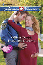 Officer Daddy by Jacqueline Diamond