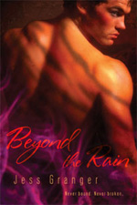 Beyond the Rain by Jess Granger