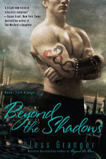 Beyond the Shadows by Jess Granger