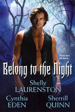 Belong to the Night by Cynthia Eden