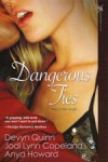 Dangerous Ties by Jodi Lynn Copeland