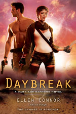 Daybreak by Ellen Connor