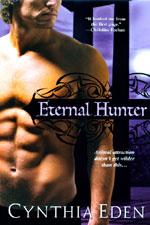 Eternal Hunter by Cynthia Eden