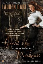 Heart of Darkness by Lauren Dane
