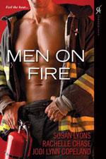 Men on Fire by Jodi Lynn Copeland