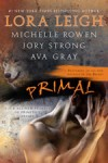 Primal by Ava Gray