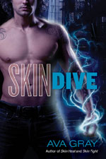 Skin Dive by Ava Gray