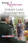 The Army Ranger's Return by Soraya Lane