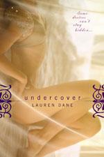 Undercover by Lauren Dane