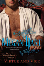 Virtue and Vice by Megan Hart