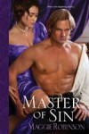 Master of Sin by Maggie Robinson