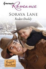 Rodeo Daddy by Soraya Lane
