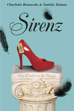 Sirenz by Charlotte Bennardo and Natalie Zaman