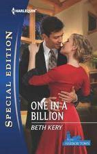 One in a Billion by Beth Kery
