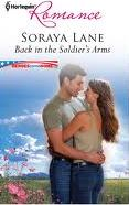 Back in the Soldier's Arms by Soraya Lane