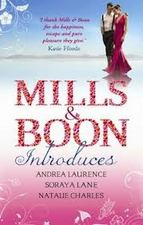 Mills & Boon Introduces Anthology