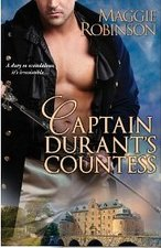 Captain Durant's Countess by Maggie Robinson