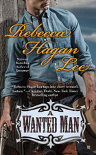 Wanted Man by Rebecca Hagan Lee