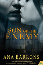 Son of the Enemy by Ana Barrons