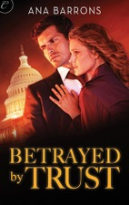 Betrayed by Trust by Ana Barrons