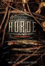 Horde by Ann Aguirre