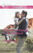 Patchwork Family in the Outback by Soraya Lane
