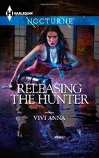 Releasing the Hunter by Vivi Anna