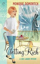 Getting Rich by Monique Domovitch