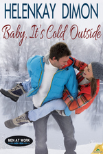 Baby It's Cold Outside by HelenKay Dimon
