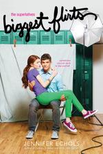 Biggest Flirts by Jennifer Echols