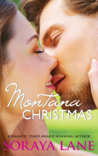 Montana Christmas by Soraya Lane