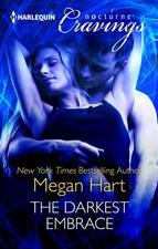 The Darkest Embrace by Megan Hart
