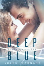 Deep Blue by Jules Barnard