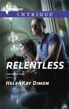 Relentless by HelenKay Dimon