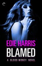 Blamed by Edie Harris