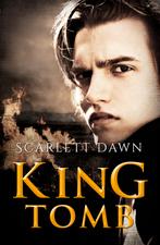 King Tomb by Scarlett Dawn