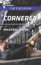 Cornered by HelenKay Dimon
