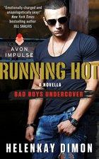 Running Hot by HelenKay Dimon