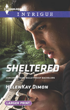 Sheltered by HelenKay Dimon