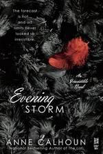 Evening Storm by Anne Calhoun
