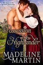 Possession of Highlander by Madeline Martin
