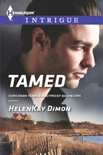 Tamed by HelenKay Dimon
