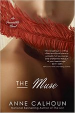 The Muse by Anne Calhoun