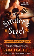Sinner's Steel by Sarah Castille