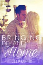 Bringing Delaney Home by Lee Kilraine