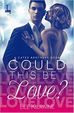 Could This Be Love by Lee Kilraine