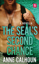 The SEAL's Second Chance by Anne Calhoun